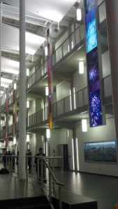 Buffalo State Science Building
